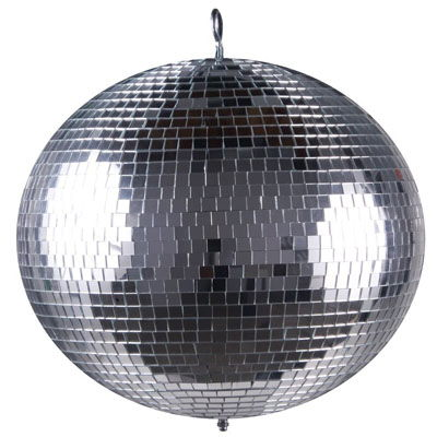 Where to find MIRROR BALL, 16 in West Bend