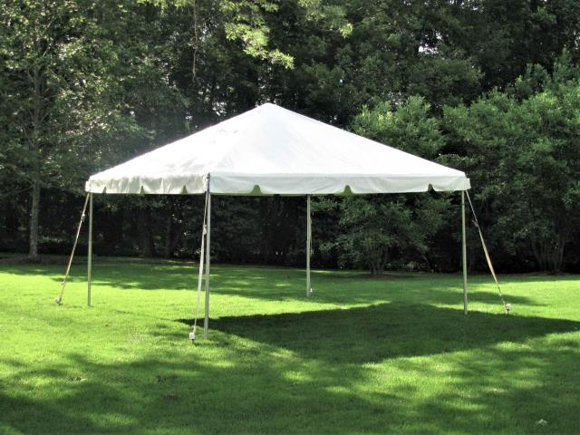 Where to find TENT, 10 X 10 FRAME, WHITE in West Bend