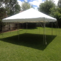 Rental store for TENT, 30 X 30 FRAME, WHITE in West Bend WI