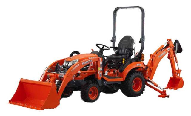 Where to find BACKHOE, LOADER in West Bend