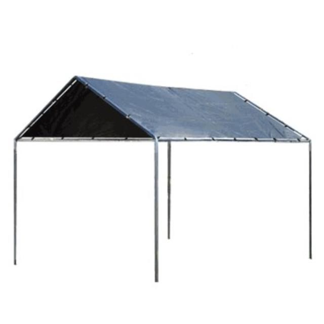Canopy 10 Foot X 10 Foot Peaked Roof Rentals West Bend Wi
