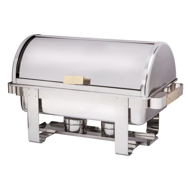Where to find CHAFER, 8QT. PREMIER ROLL TOP in West Bend
