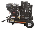 Rental store for AIR COMPRESSOR, 8HP GAS in West Bend WI