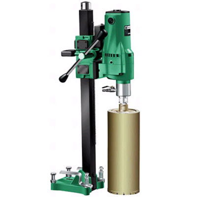 Where to find CORE DRILLING MACHINE in West Bend