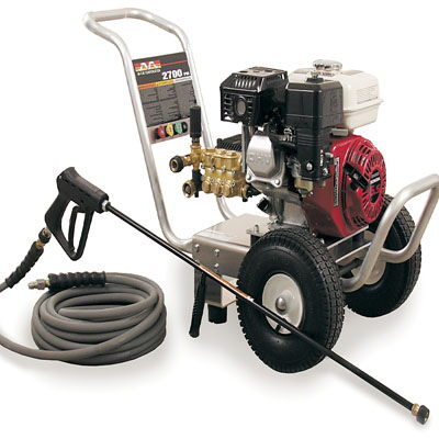 Where to find PRESSURE WASHER, 2500 PSI COLD in West Bend