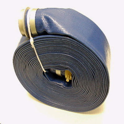 Where to find HOSE, 2  X 50  DISCHARGE in West Bend