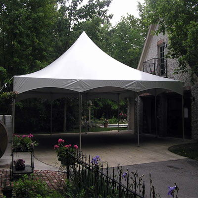 Where to find TENT, 30 X 30 TENSION, WHITE in West Bend