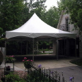 Rental store for TENT, 30 X 30 TENSION, WHITE in West Bend WI