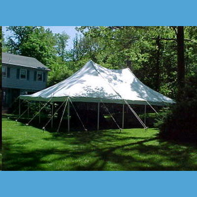 Where to find TENT, 30 X 45 TENSION, WHITE in West Bend