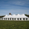 Rental store for TENT, 30 X 90 TENSION, WHITE in West Bend WI