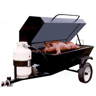 Pig Roaster Propane Rentals West Bend Wi Where To Rent