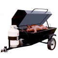 Where to rent PIG ROASTER PROPANE GRILL in West Bend WI