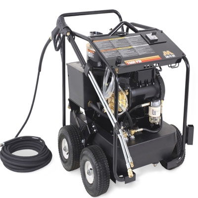 Where to find PRESSURE WASHER, HOT 1000PSI in West Bend
