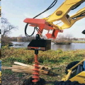 Where to rent POST HOLE DIGGER, HYDRAULIC in West Bend WI