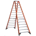 Rental store for LADDER, 14  FIBERGLASS STEP in West Bend WI