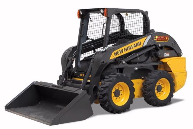 Where to find SKIDLOADER, 52HP , rubber tire in West Bend