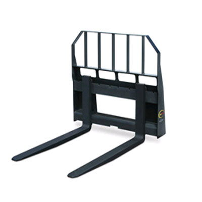 Where to rent SKID LOADER PALLET FORKS in West Bend WI, Hartford WI, Milwaukee, Cedarburg, Germantown, Campbellsport, and entire SE Wisconsin