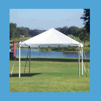 Where to find TENT, CUST. S U 15 X 15 PB FRAME in West Bend