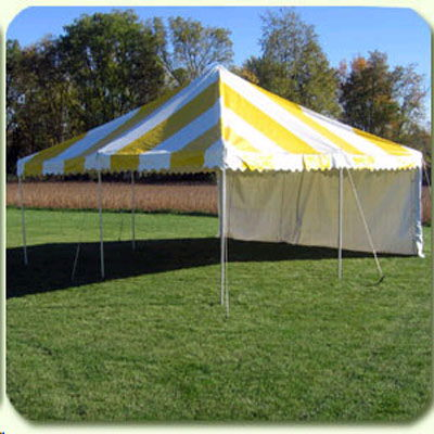 Where to find TENT, CUST. S U 20 X 20 POLE in West Bend