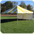 Rental store for TENT, CUST. S U 20 X 20 POLE in West Bend WI