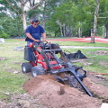 Where to rent SKIDLOADER MINI TRENCHER 3 X6 in West Bend WI