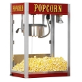 Rental store for POPCORN MACHINE, 6 OZ in West Bend WI