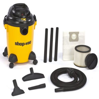 Where to find SHOP VAC in West Bend