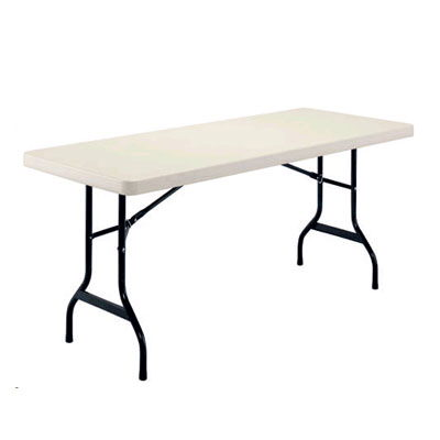 Where to find TABLE, 6  PLASTIC TOP in West Bend