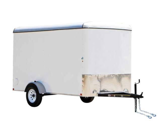 Where to find TRAILER, 10  ENCLOSED in West Bend