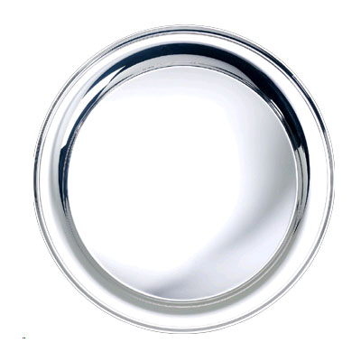 Where to find SILVER TRAYS, 12  ROUND in West Bend