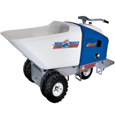 Where to find CONCRETE BUGGY, 16 CU FT in West Bend