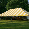Rental store for TENT, 40 X 60 POLE, Y W in West Bend WI