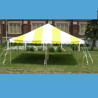 Where to find TENT, 40 X 40 POLE, Y W in West Bend