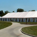 Rental store for TENT, 40 X 140 POLE, WHITE in West Bend WI