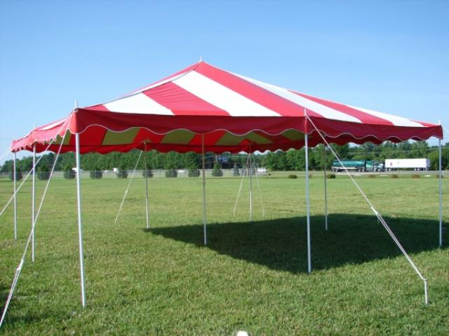 Where to find TENT, 20 X 20 FRAME, R W in West Bend