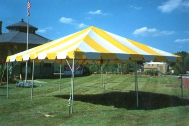 Where to find TENT, 20 X 20 FRAME, Y W in West Bend