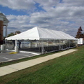 Rental store for TENT, 20 X 70 FRAME, WHITE in West Bend WI
