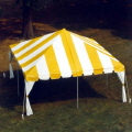 Rental store for TENT, 30 X 30 FRAME, Y W in West Bend WI