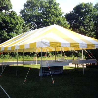 Where to find TENT, 30 X 50 FRAME, Y W in West Bend