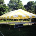 Rental store for TENT, 30 X 50 FRAME, Y W in West Bend WI