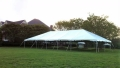Rental store for TENT, 30 X 60 FRAME, WHITE in West Bend WI