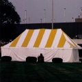 Rental store for TENT, 30 X 60 FRAME, Y W in West Bend WI
