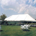 Rental store for TENT, 40 X 120 POLE, WHITE in West Bend WI