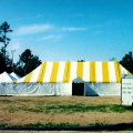 Rental store for TENT, 40 X 140 POLE, Y W in West Bend WI