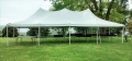 Rental store for TENT, 20 X 40 TENSION, WHITE in West Bend WI
