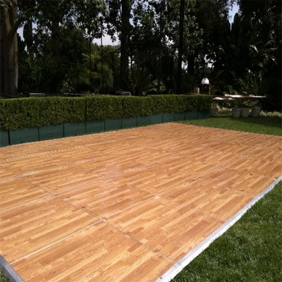 Where to find DANCE FLOOR, 14 X16 OUTDOOR in West Bend