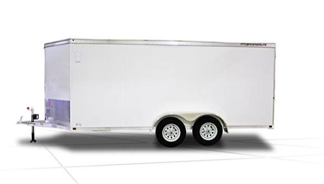 Where to find TRAILER, 14  ENCLOSED in West Bend