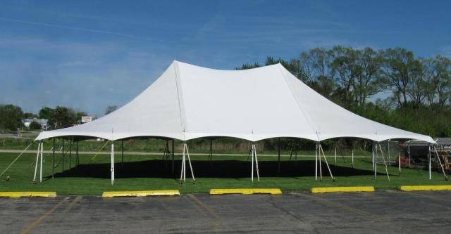 Where to find TENT, 40 X 60 TENSION, WHITE in West Bend