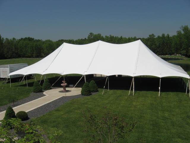 Where to find TENT, 40 X 80 TENSION, WHITE in West Bend