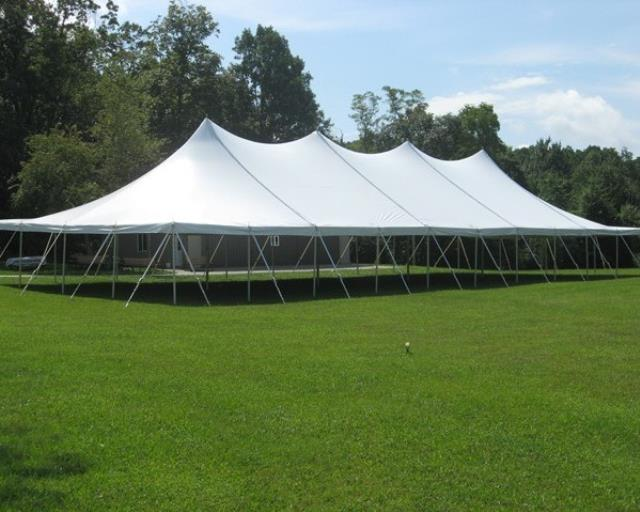 Where to find TENT, 40 X 100 TENSION, WHITE in West Bend